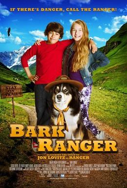 Постер фильма Большое приключение Рейнджера (2015)