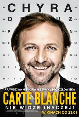 Постер фильма Карт-Бланш (2015)
