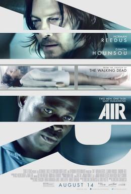Постер фильма Воздух (2015)