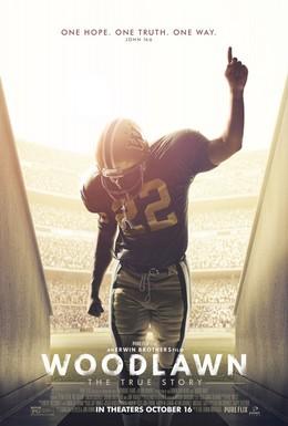 Постер фильма Вудлон (2015)