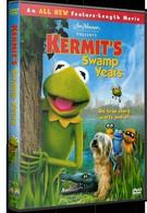 Лягушонок Кермит: Годы в болоте (2002)