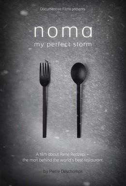 Постер фильма Нома – мой идеальный шторм (2015)