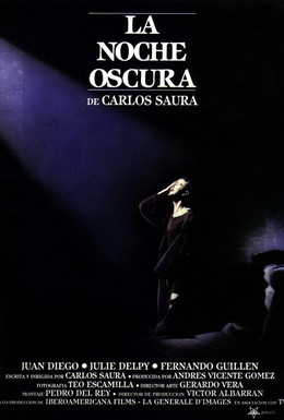 Постер фильма Темная ночь (1989)