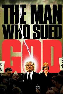 Постер фильма Человек, который судился с Богом (2001)