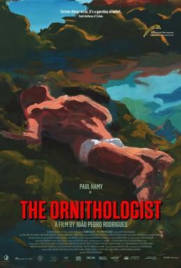 Постер фильма Орнитолог (2016)