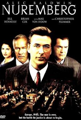 Постер фильма Нюрнберг (2000)