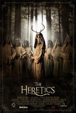 Постер фильма Еретики (2017)