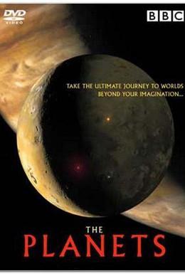 Постер фильма BBC Планеты: Атмосфера (2004)