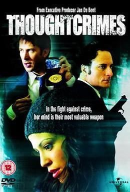Постер фильма Преступные мысли (2003)