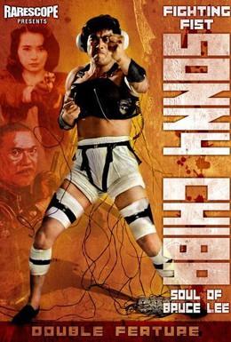 Постер фильма Бойцовский кулак (1992)