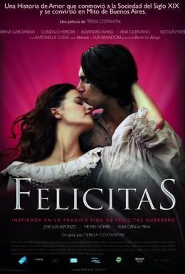Постер фильма Фелиситас (2009)