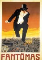 Фантомас, человек для гильотины (1913)