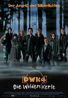 Дикая банда 4 (2007)