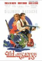 Дама в красном (1979)