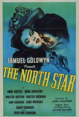 Постер фильма Северная звезда (1943)