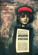 Свидетельство о рождении (1961)