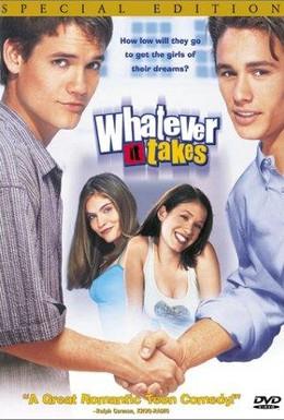 Постер фильма Любой ценой (2000)
