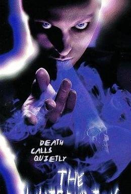 Постер фильма Шепот (1995)