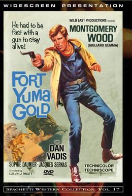 Постер фильма Ради нескольких долларов (1966)