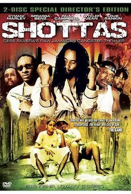 Постер фильма Стрельба (2002)