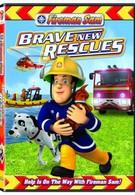 Пожарный Сэм (2004)