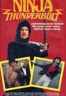 Удар молнии ниндзя (1984)