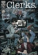 Клерки: Потерянная сцена (2004)
