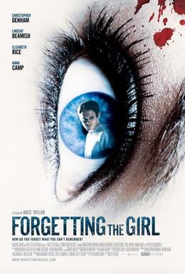 Постер фильма Забывая эту девушку (2012)