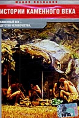 Постер фильма Истории каменного века (2004)