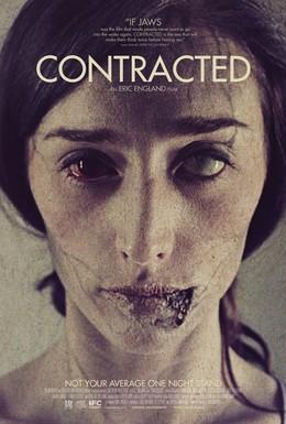 Постер фильма Инфекция (2013)