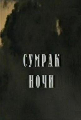 Постер фильма Сумрак ночи (2008)