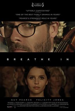 Постер фильма Полной грудью (2013)