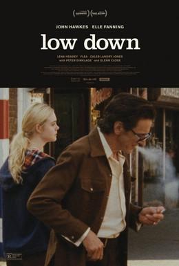 Постер фильма Совсем низко (2014)