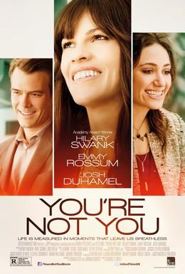 Постер фильма Ты не ты (2014)