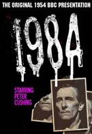 Тысяча девятьсот восемьдесят четвёртый (1956)