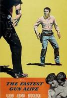 Самое быстрое оружие (1956)