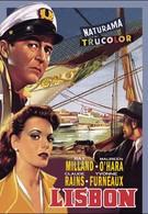 Лиссабон (1956)