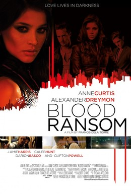 Постер фильма Кровавый выкуп (2014)
