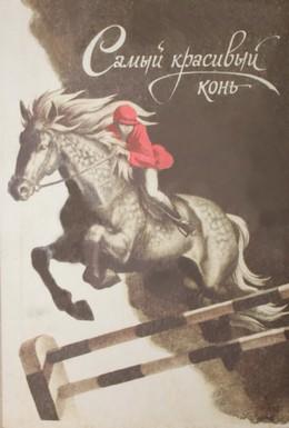 Постер фильма Самый красивый конь (1976)