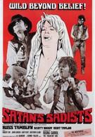 Садисты Сатаны (1969)