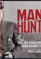 Охота на человека (1941)