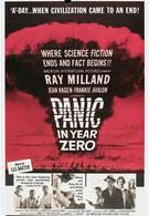 Паника в нулевом году (1962)