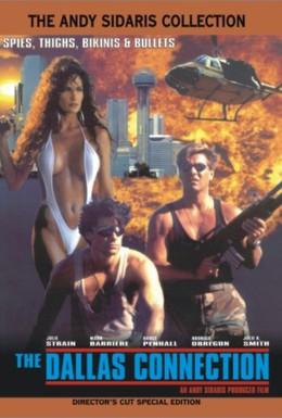 Постер фильма Проект Даллас (1994)
