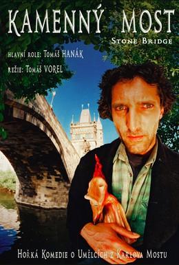 Постер фильма Каменный мост (1996)