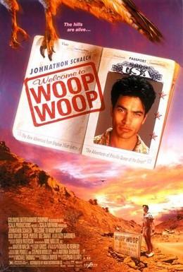 Постер фильма Добро пожаловать в Вуп-Вуп (1997)