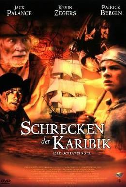 Постер фильма Остров сокровищ (1999)