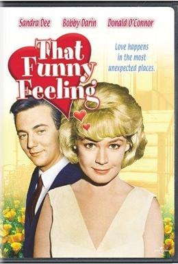 Постер фильма Это забавное чувство (1965)