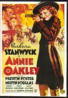 Энни Окли (1935)