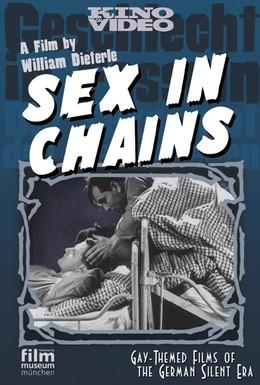 Постер фильма Секс в цепях (1928)