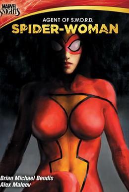 Постер фильма Женщина-паук: Агент В.О.И.Н.а (2009)